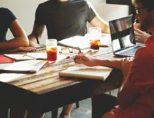 Alasan Mengapa Perusahaan Startup Adalah Tempat Kerja Terbaik Buat Para Fresh Graduate