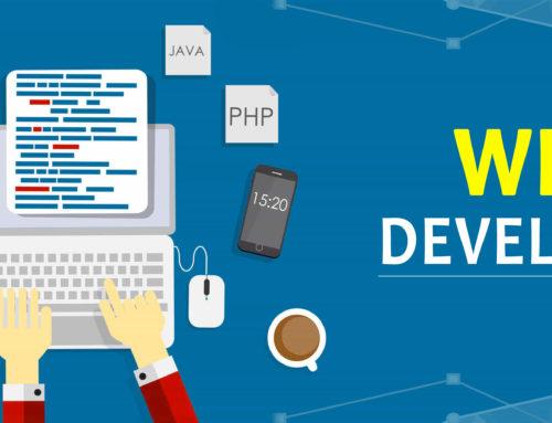 Berikut ini 12 Cara Menjadi Seorang Web Developer