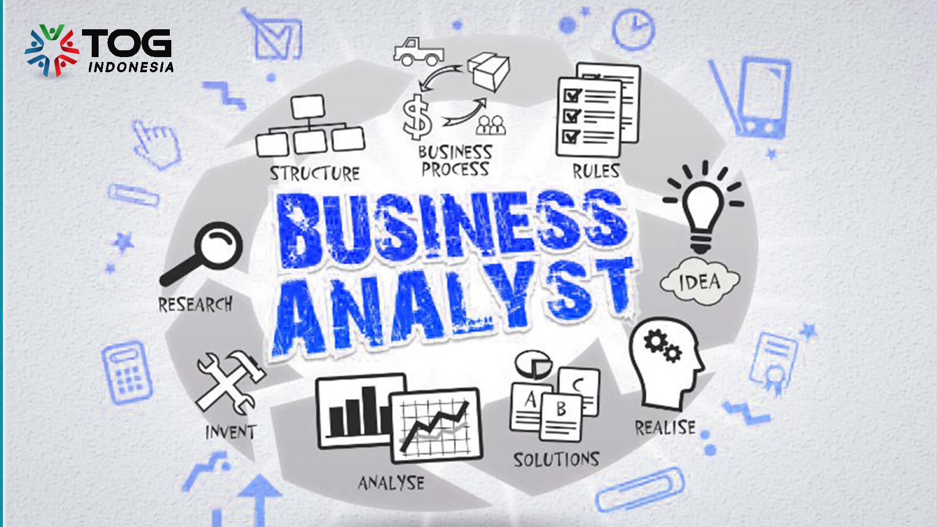 analis bisnis