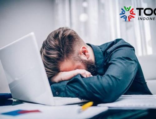 Ternyata ini 6 Penyebab Kegagalan Kerja Sampingan Bagi Karyawan Kantoran