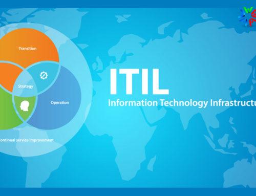 Keuntungan Belajar Dari Training ITIL V3 Secara Umum