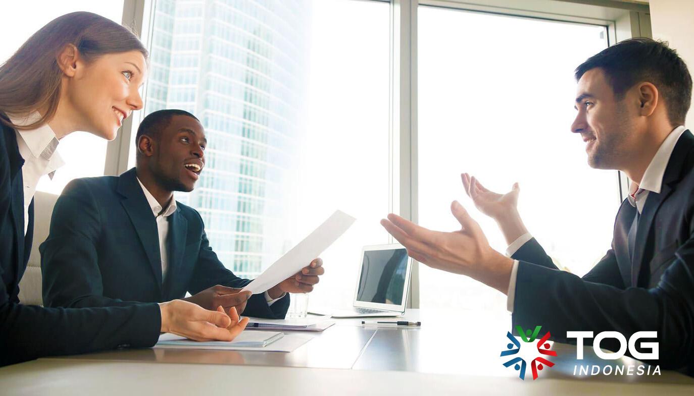 Tata Cara Menjawab Interview Dengan Jawaban Yang Terbaik