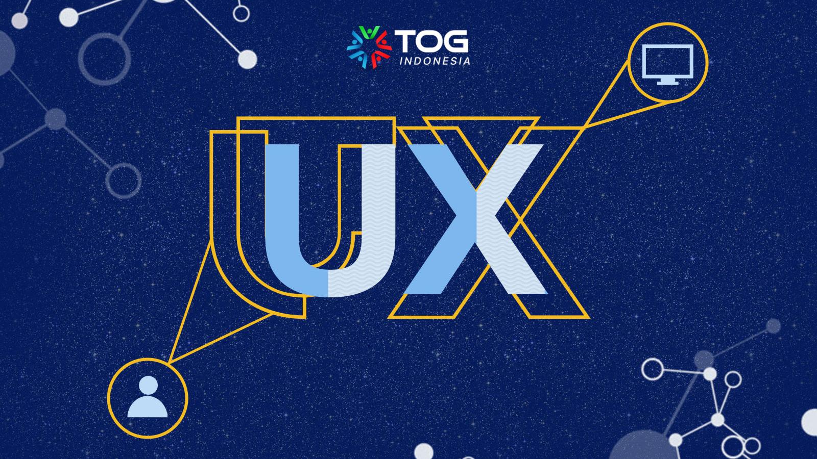 5 Skill Ini Harus Kamu Miliki Jika Ingin Mahir Menjadi Designer UX