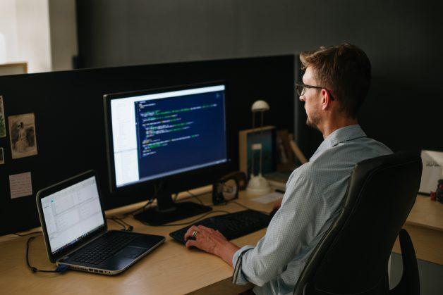 kode etik programmer