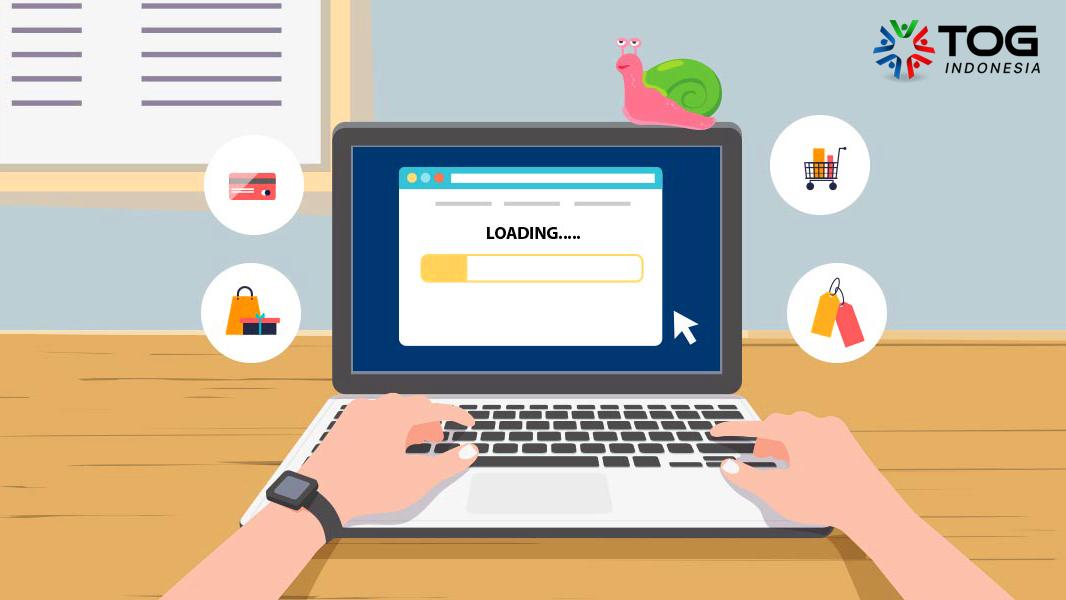 Loading Website Lambat? Kenali Cara Mengatasinya