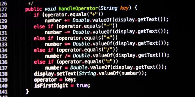 Tips Mengetahui Programmer Palsu