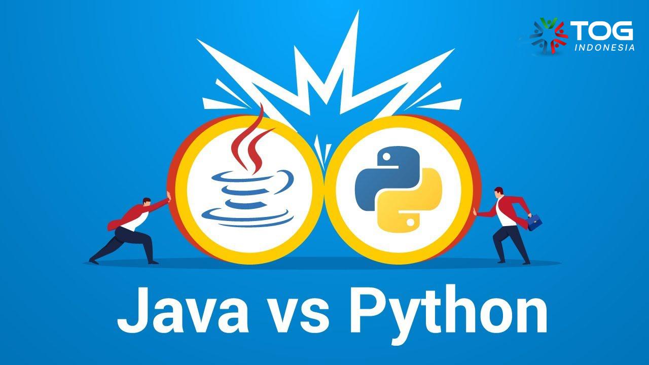 Python vs Java di 2019, Ini Perbandingan, Fitur dan Aplikasi