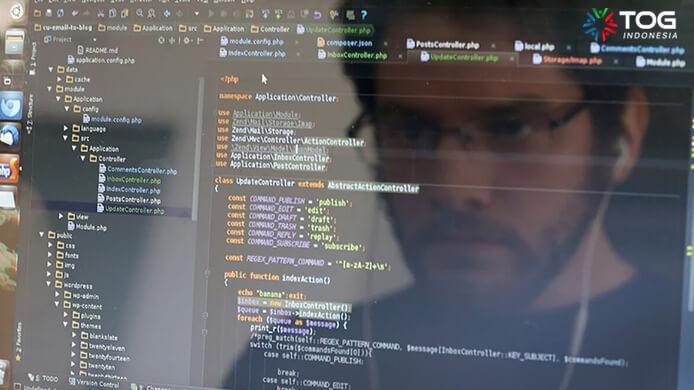 programmer dan pemrograman
