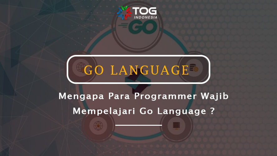 Mengapa Para Programmer Wajib Mempelajari Go Language ?