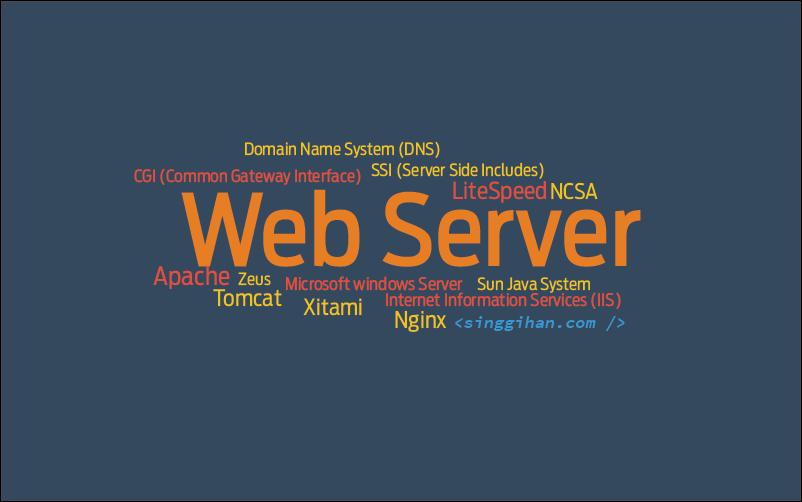 Back End Web Developer