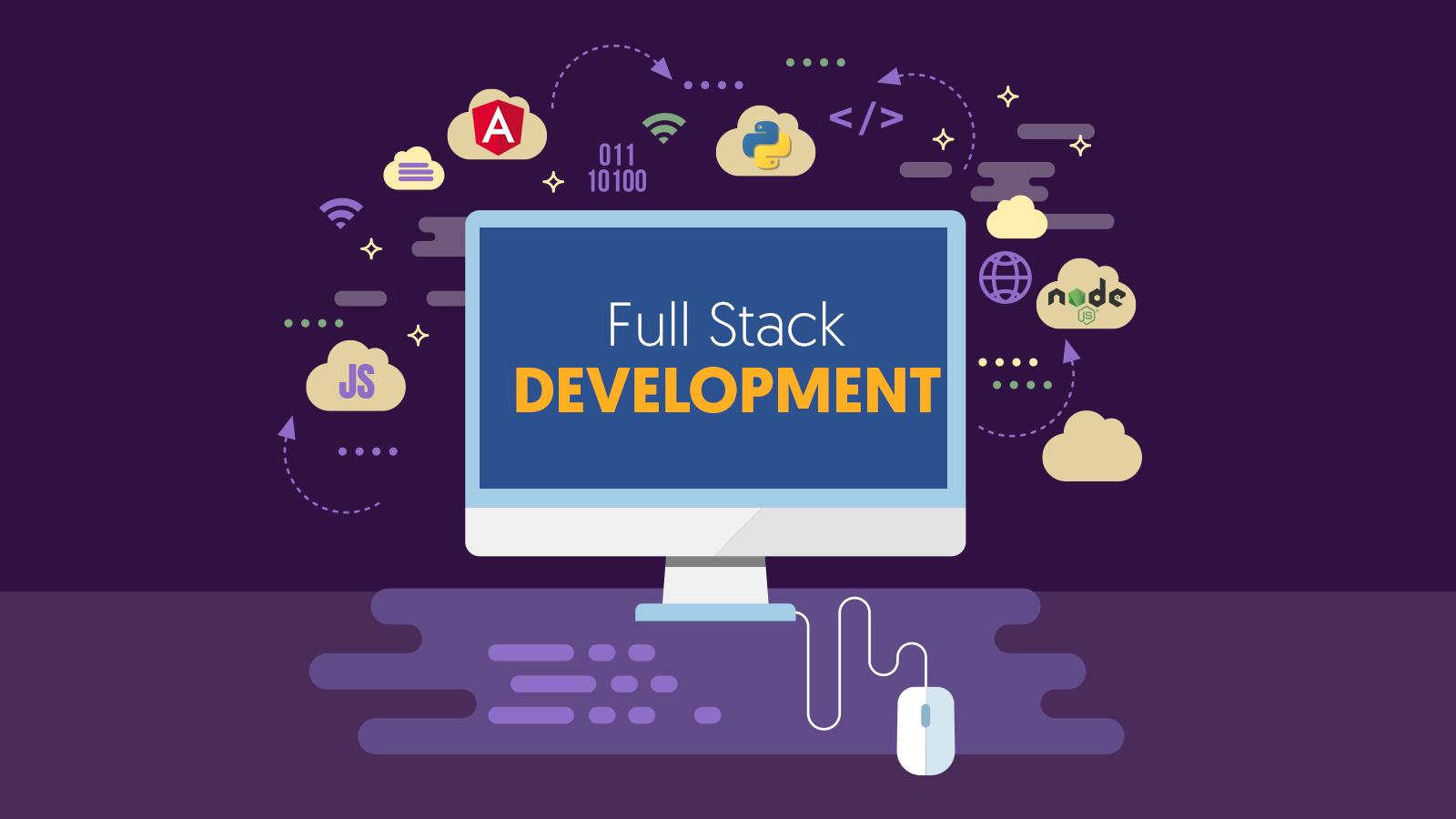Back end Developer