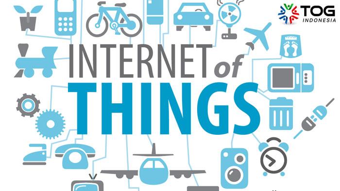 5 Implementasi IOT Internet of Things Dalam Kehidupan Sehari-hari