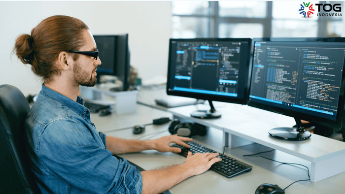 Apa Keterampilan yang Dibutuhkan Oleh Seorang IT Software Developer ?