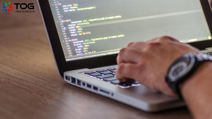 Ini Pentingnya Belajar Coding Untuk Semua Orang