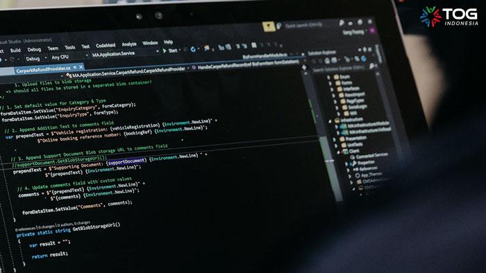 Mau Menjadi IT Super Developer ? Coba Tiru 5 Kebiasaan Coding Ini