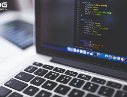 Editor Bahasa Pemrograman Untuk Programmer Pemula