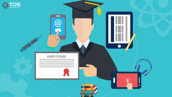 sertifikat it