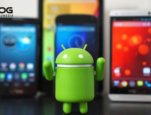Berbagai Macam Tools Android Developer Terbaik