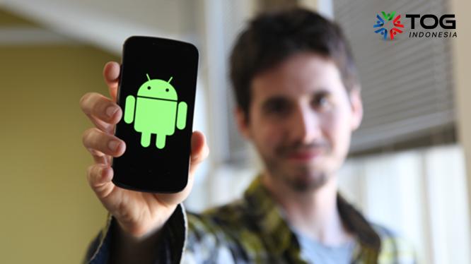 Lowongan Android Developer