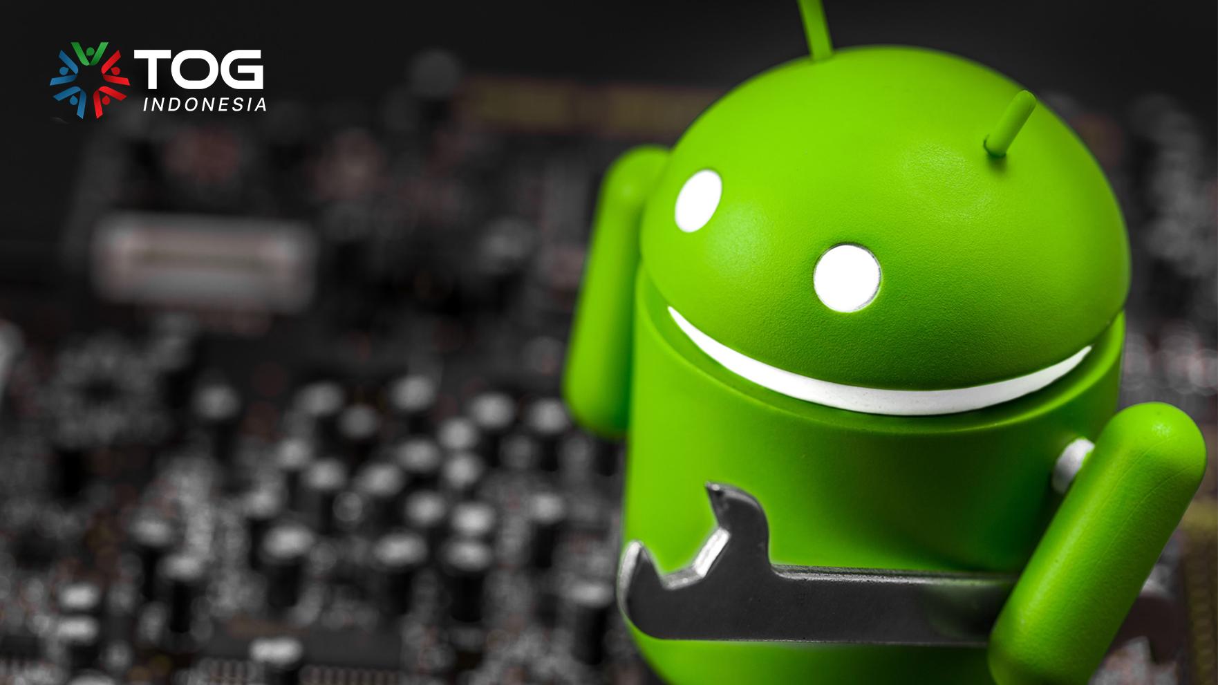 Senior Android Developer Skills