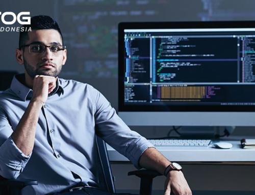 Skill Net Developer yang Sukses untuk Dapatkan Gaji Tinggi