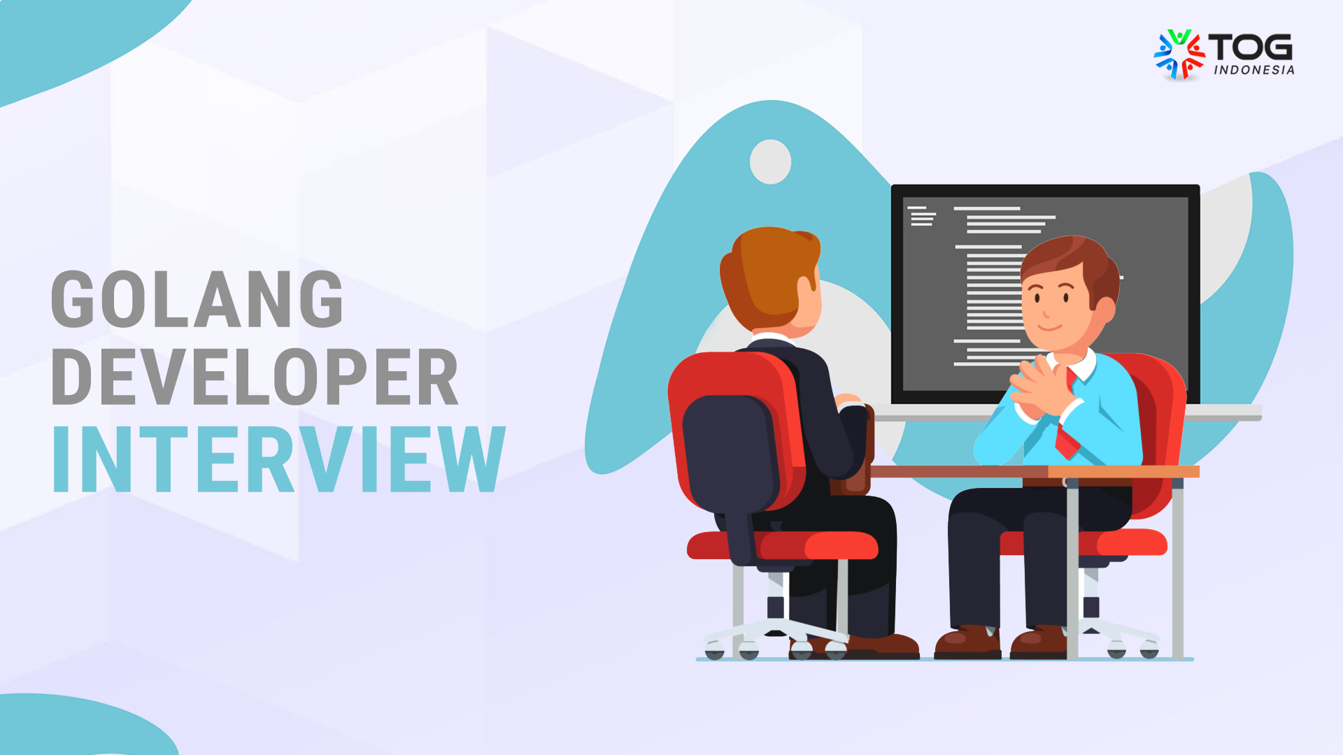 Golang Developer interview