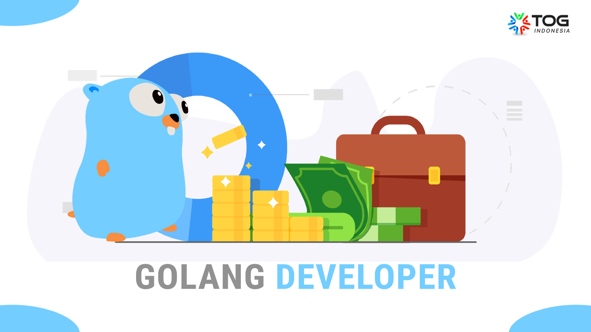 Gaji Golang Developer