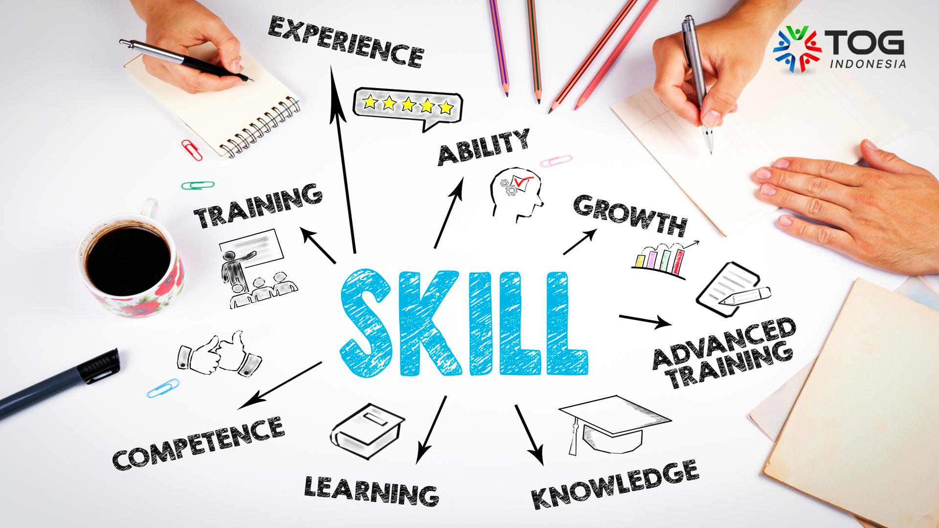 Skill IT Fresh Graduate