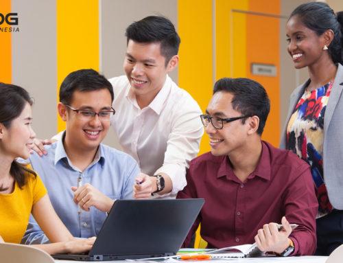 Peluang Kerja IT Fresh Graduate di Indonesia