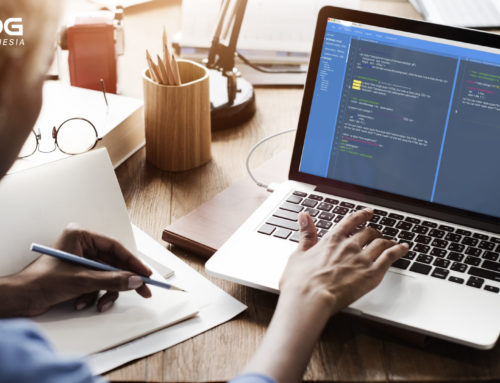 Bocoran Soal Coding pada Junior Programmer Test