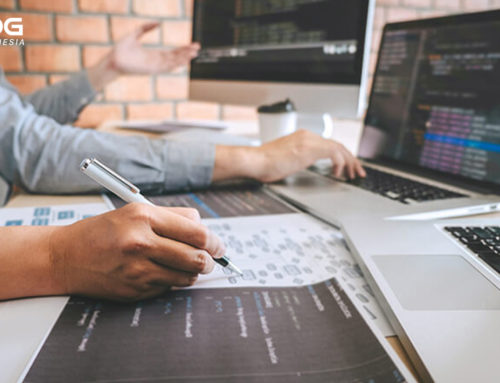 Skill Junior Programmer yang Wajib Dikuasai