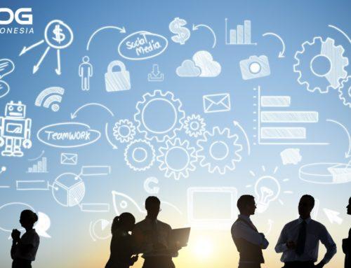 Kemampuan Wajib Staff IT yang Dibutuhkan Oleh Perusahaan