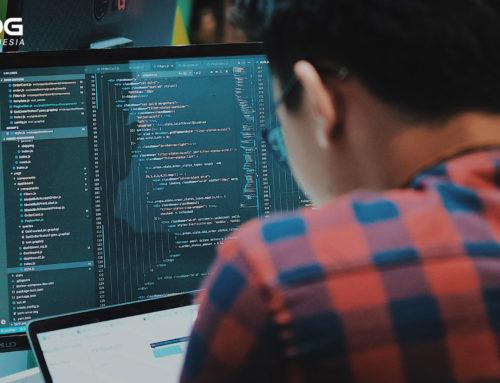 Gaji Programmer yang Tinggi di Indonesia
