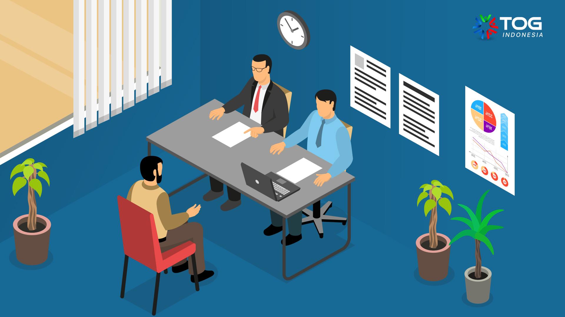 Interview Programmer