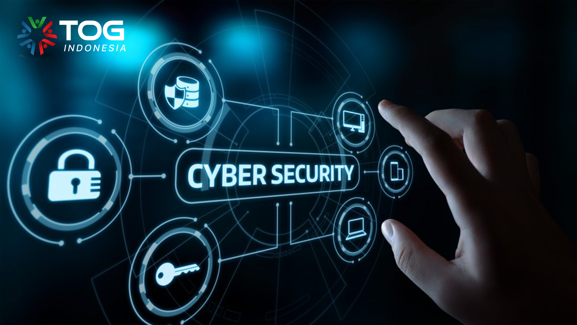 Skill Cyber Security yang Wajib Dikuasai Agar Dapat Gaji Tinggi