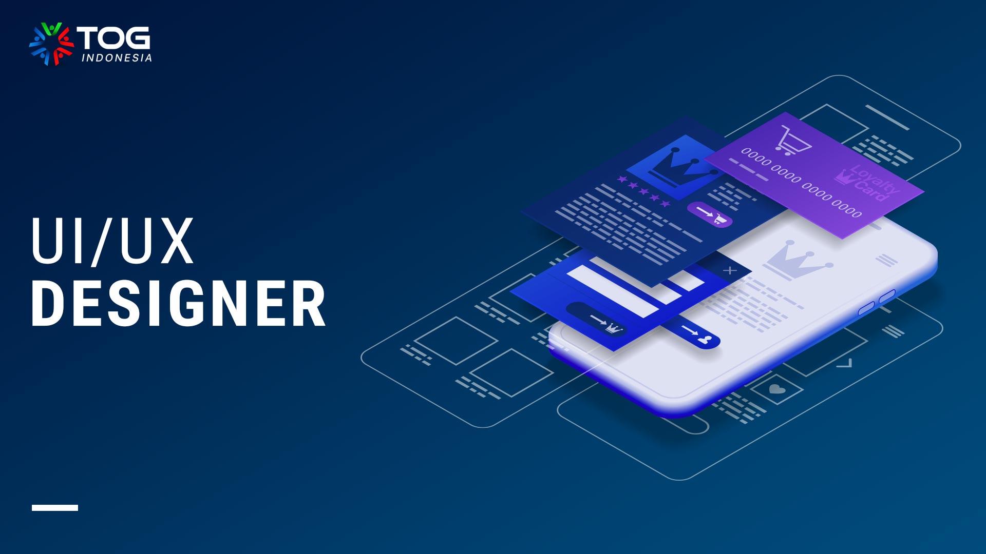 Gaji UI UX Designer