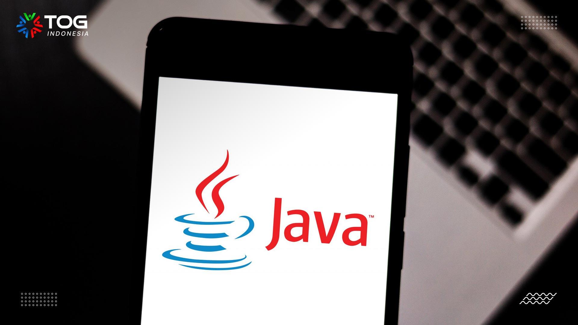 Penjelasan Bahasa Pemrograman Java dan Contoh Programnya