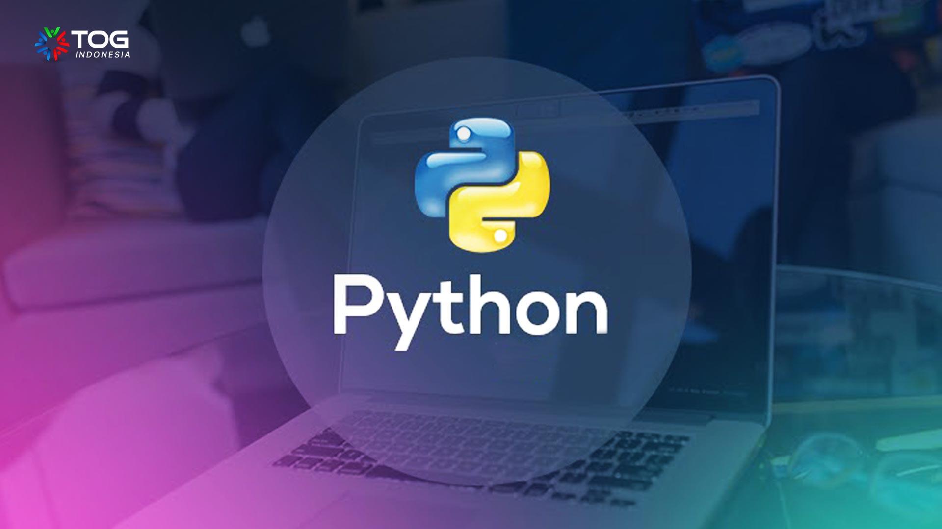 Keuntungan Belajar Bahasa Pemrograman Python dan Peluang Karirnya
