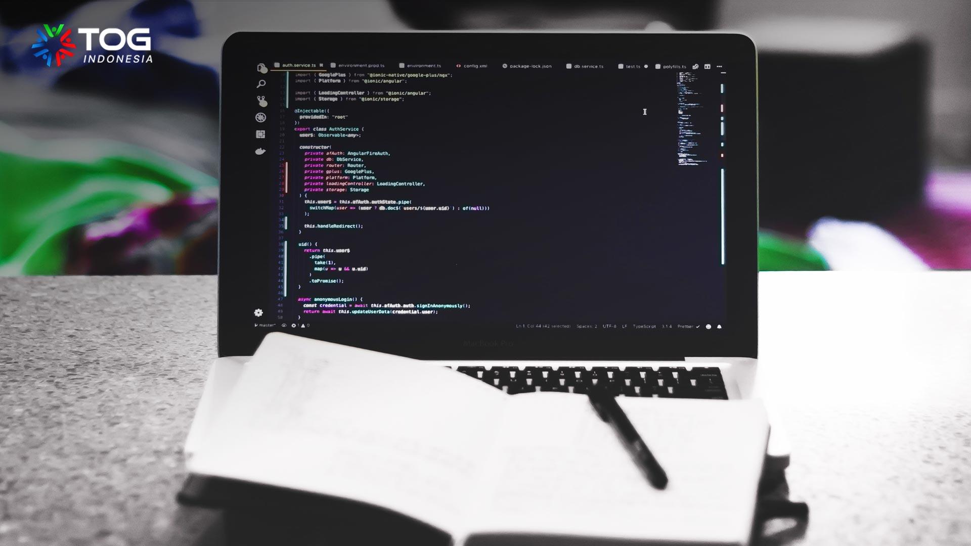 Keuntungan Belajar Bahasa Pemrograman Javascript