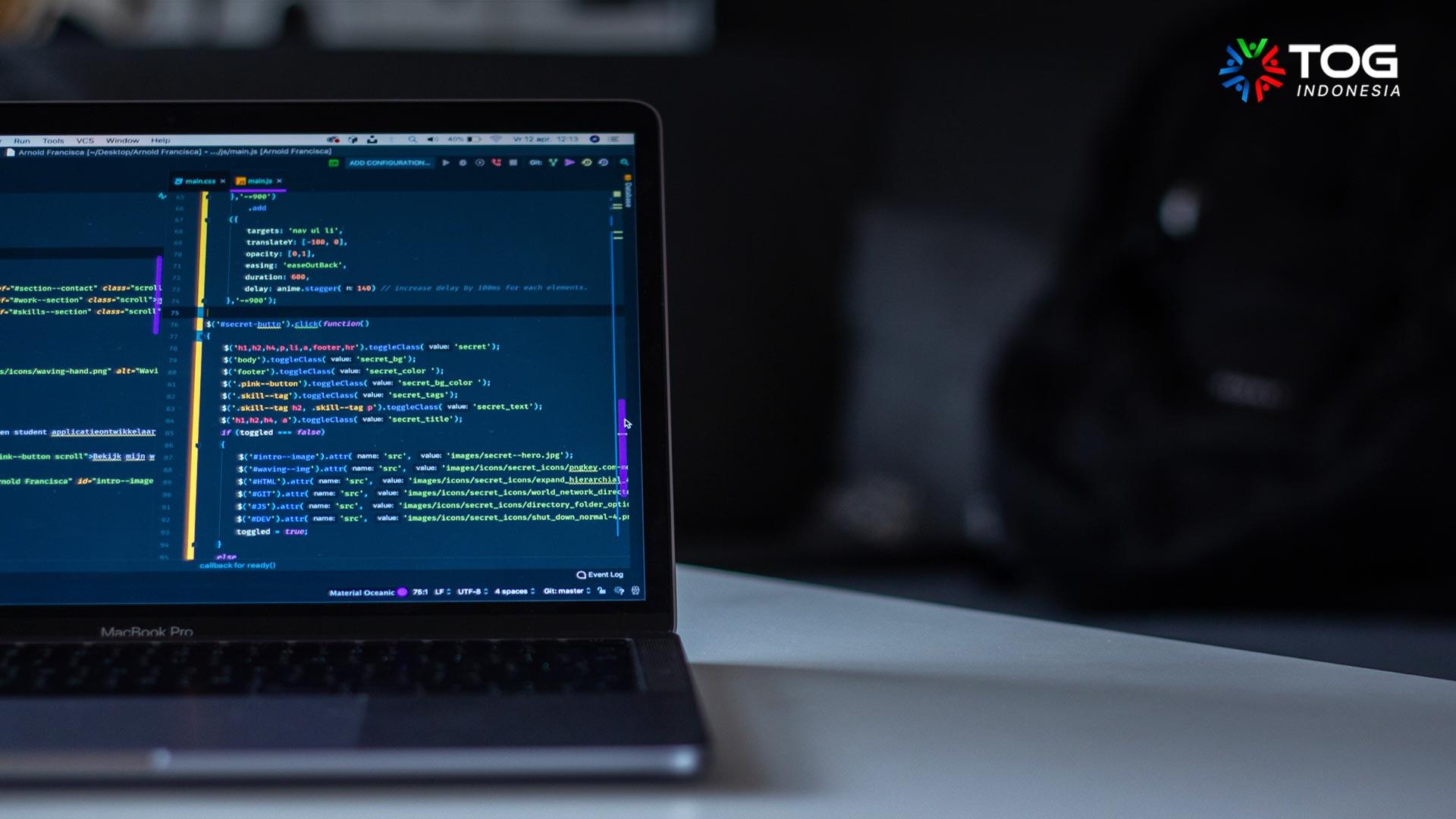 Jenjang Karir Programmer yang Sangat Menjanjikan