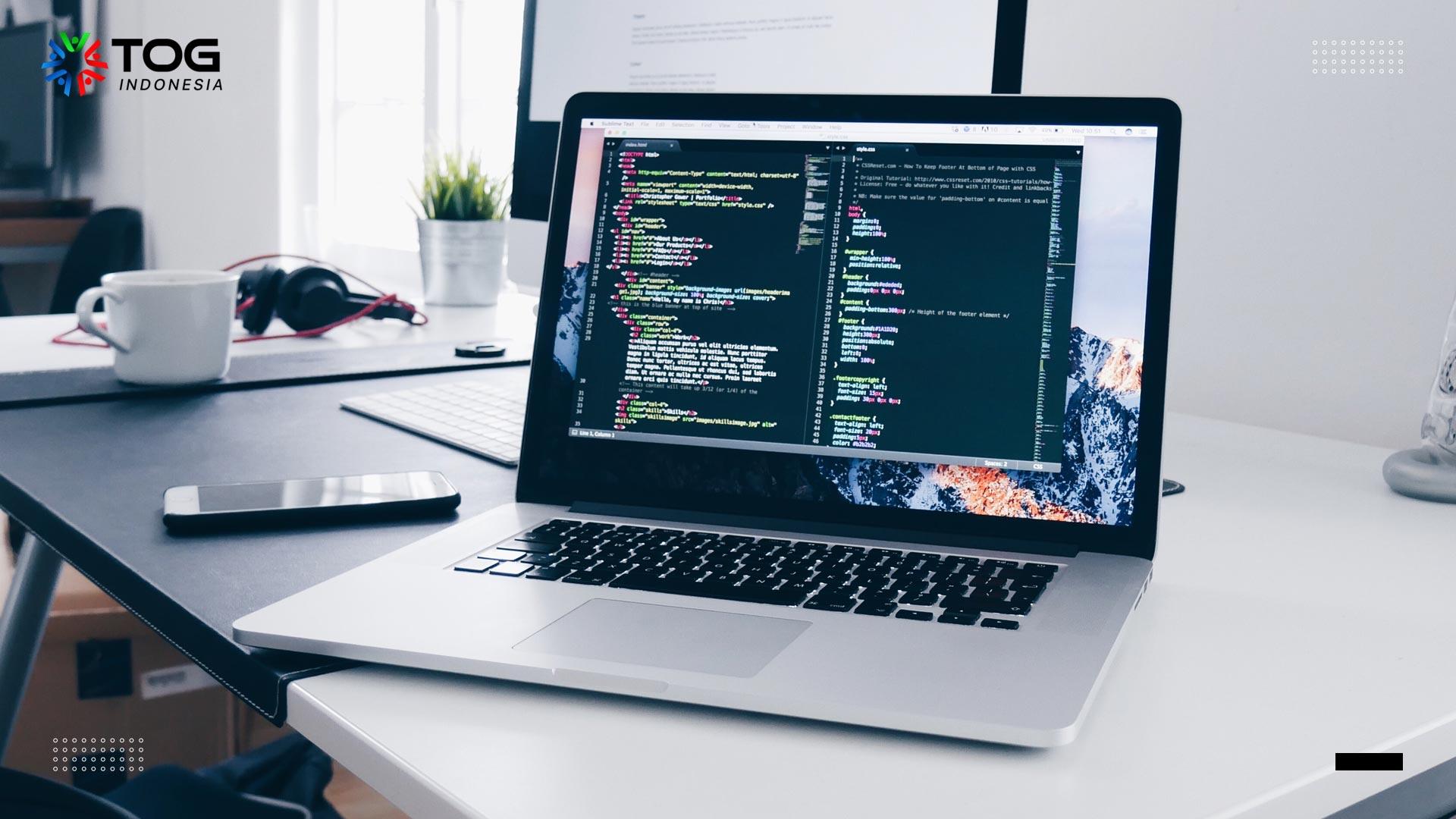 Tugas Front End Web Developer yang Menghasilkan Gaji Tinggi