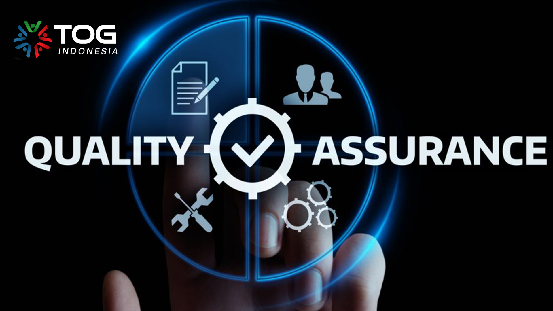 Tugas Software Quality Assurance