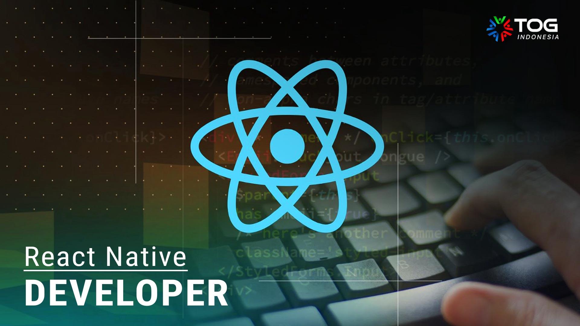 Gaji React Native Developer