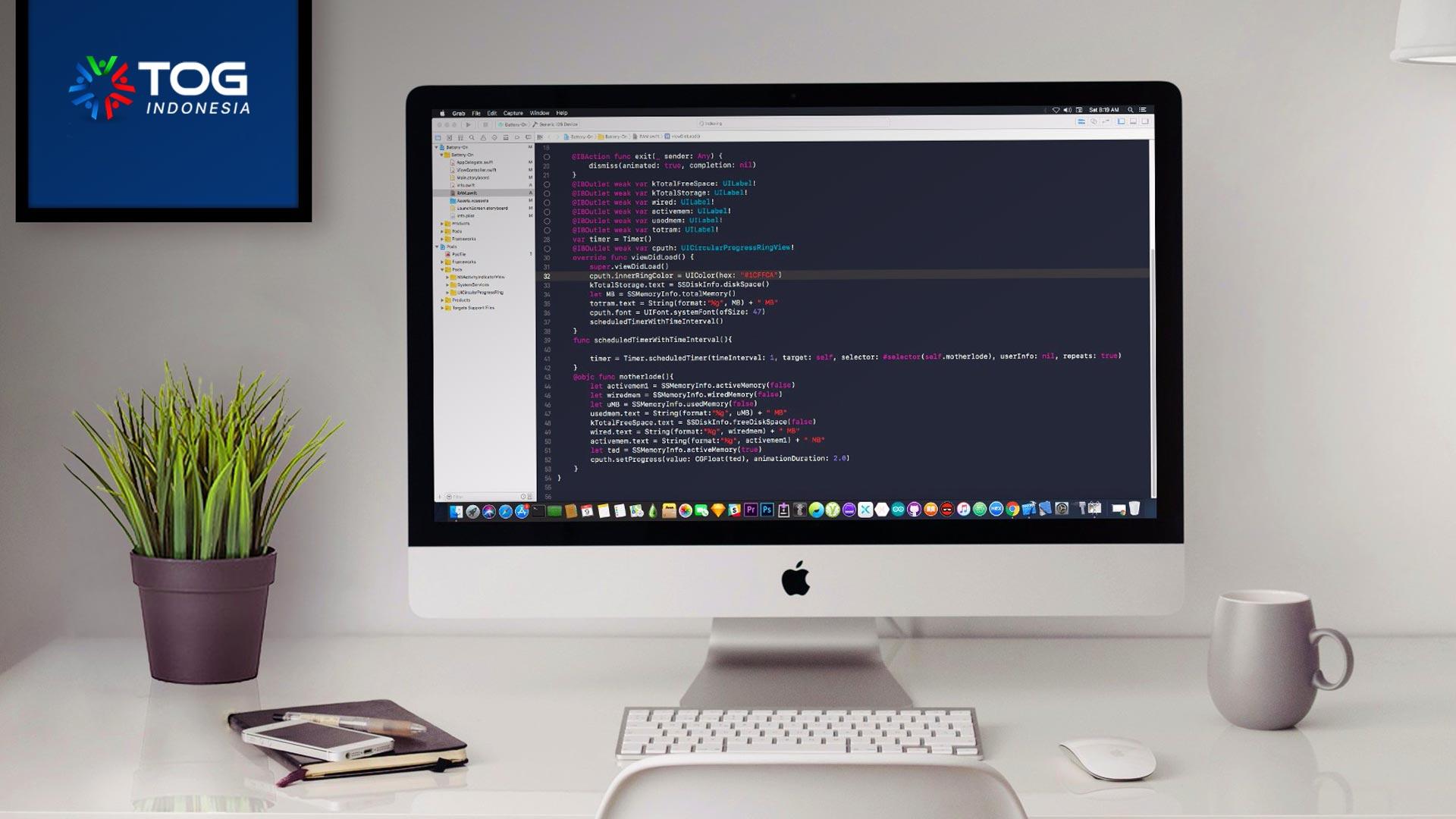 Tips untuk IOS Developer Agar Diterima Perusahaan Besar