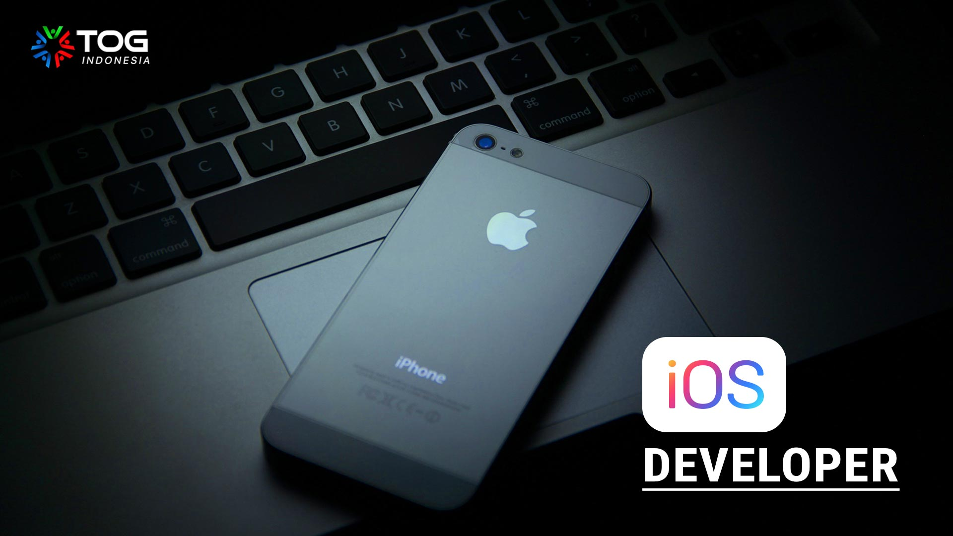 Tugas IOS Developer yang Datangkan Gaji Tinggi