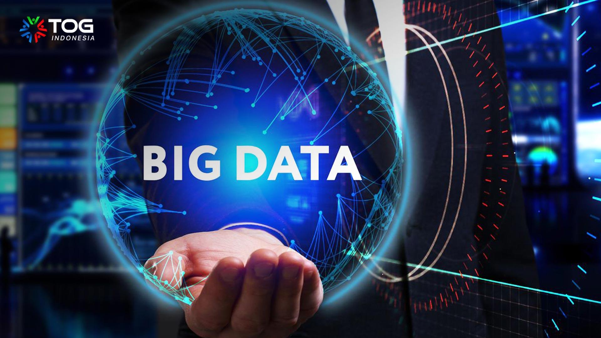 Pekerjaan Big Data yang Paling Banyak Dicari Saat Ini