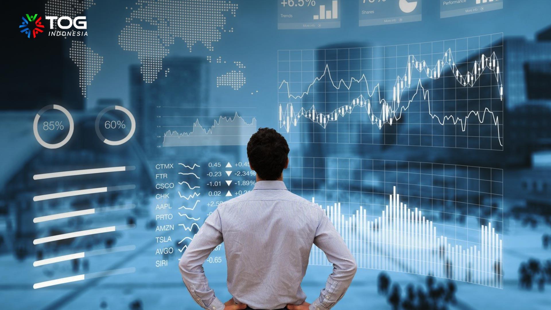 Mengenal Data Scientist, Profesi yang Menjanjikan Saat Ini