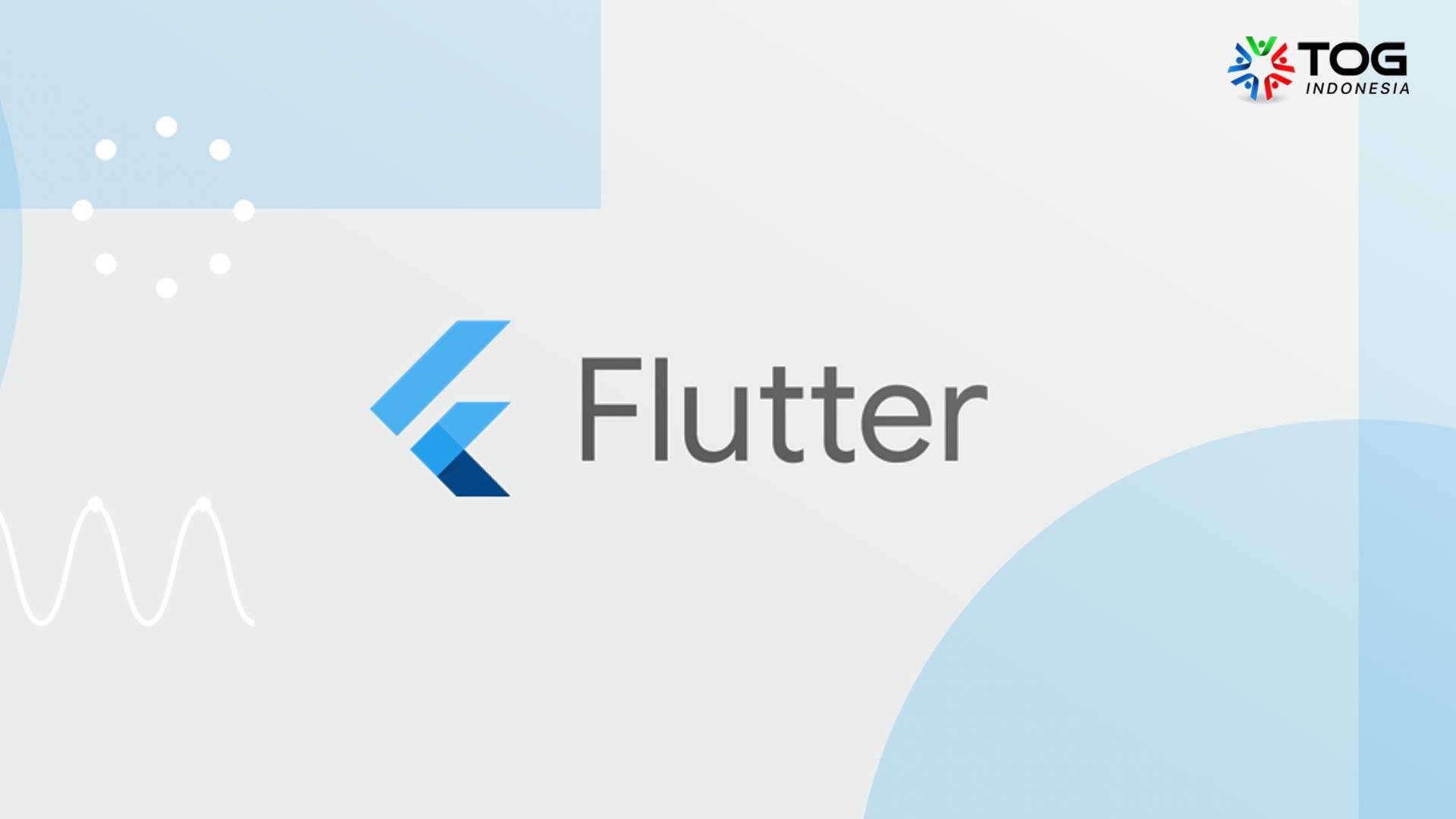 Gaji Flutter Developer