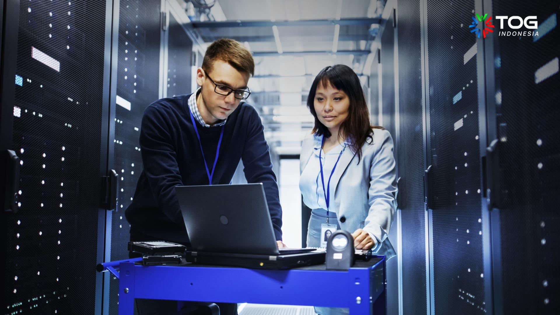 Database Administrator dengan Kualifikasi ini yang Dicari Perusahaan