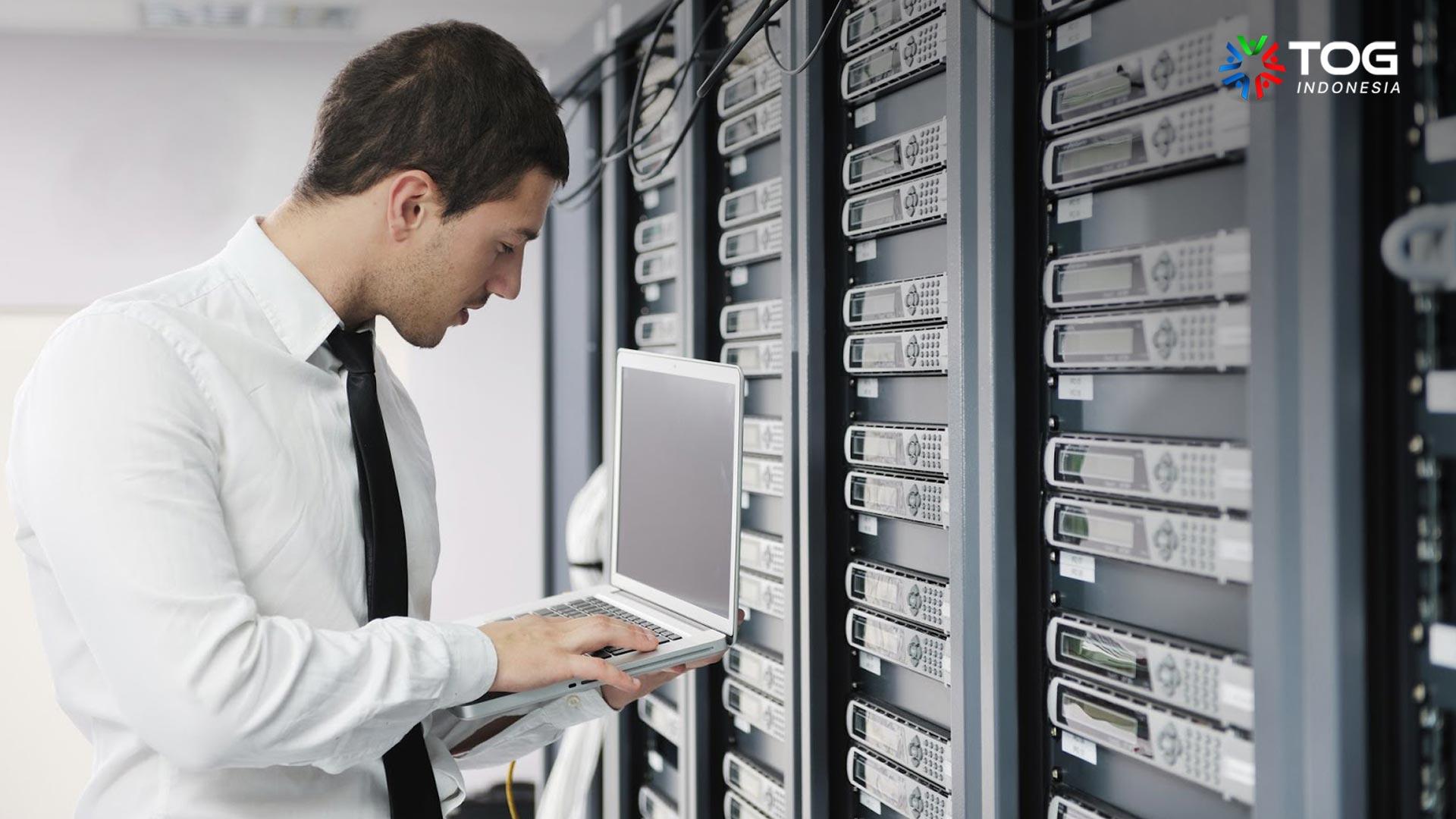 Tugas Utama Database Administrator dan Prospek Karirnya